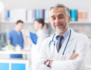 Medical Doctor for CMC