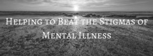 Stigma of Mental Illness: CMC
