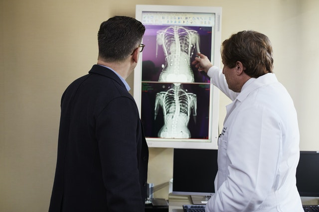 X-Ray Services: Correctional Medical Care (CMC)