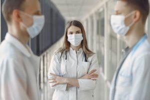 Correctional Medical Care (CMC) Staff